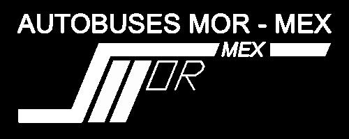 Autobuses Mormex Logo